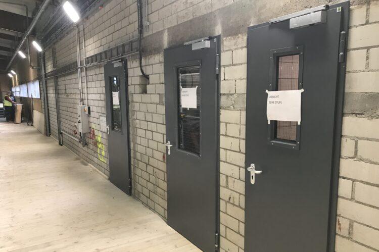 ToreHuber_Feuer- und Rauchschutztüren